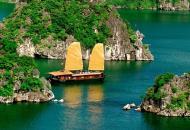 Bon sejour au Vietnam avec agence de voyage de luxe au vietnam