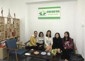 Voyageurs chez agence locale Vietnam Dragon Travel  (40)