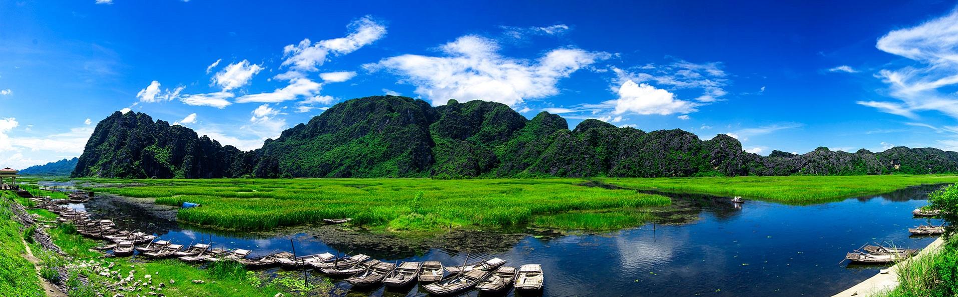 Agence locale, voyage haut de gamme sur mesure au Vietnam