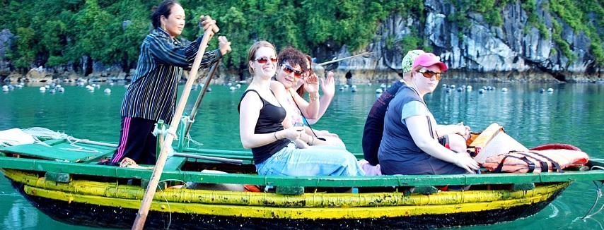 Super sejour Vietnam avec agence de voyage de luxe au vietnam