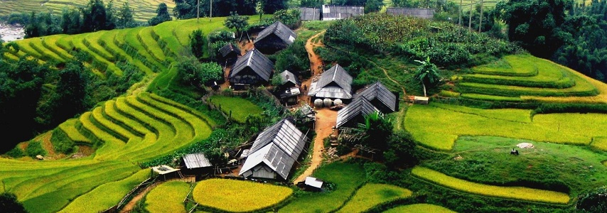 Voyage au Vietnam entre amis avec excellent agence de voyage luxe vietnam