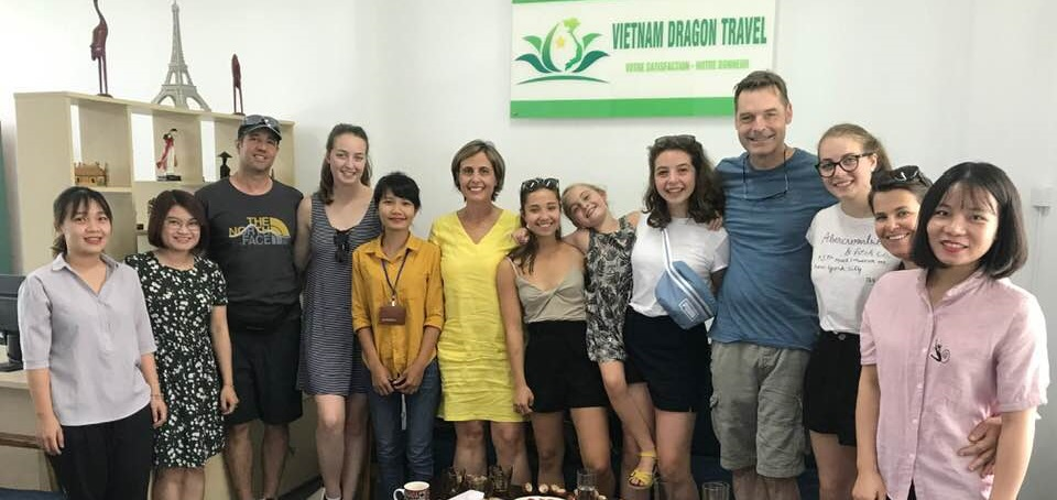 Super voyage au vietnam et Cambodge avec agence de voyage de luxe au vietnam