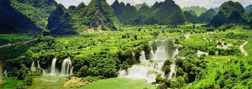 Parfait voyage au Vietnam avec agence de voyage de luxe au vietnam