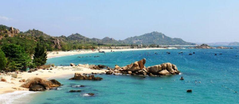 Voyage au Vietnam avec les enfants aupres excellent agence de voyage locale vietnam