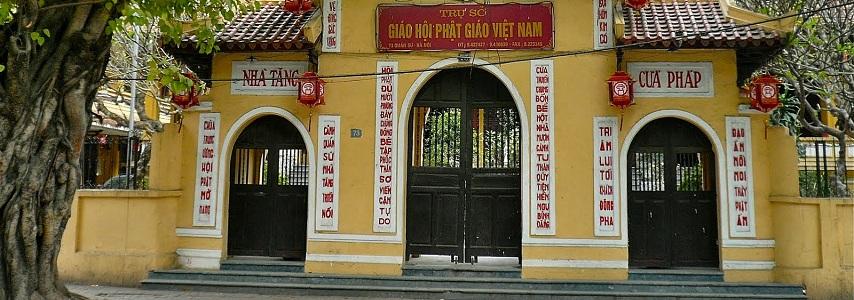 Excellent voyage au Vietnam avec agence de voyage luxe au vietnam