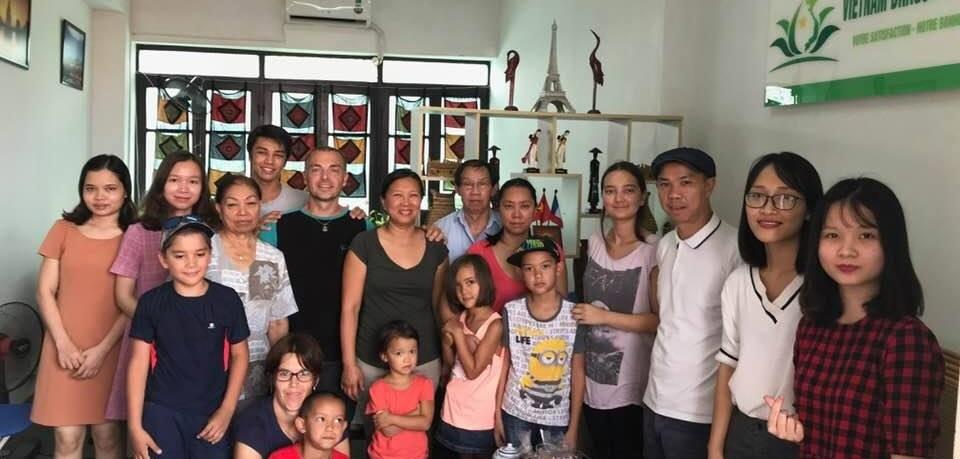 Voyage au Vietnam du Sud au Nord avec agence de voyage de luxe au vietnam