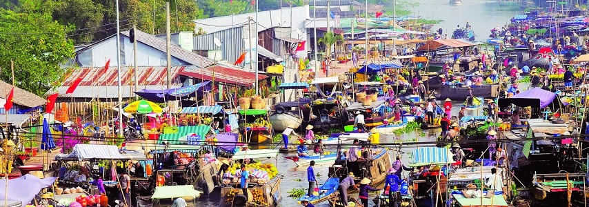 Super Voyage en famille au Vietnam avec agence de voyage luxe au vietnam