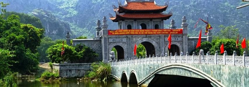 Excellent Voyage Vietnam avec agence de voyage de luxe au vietnam