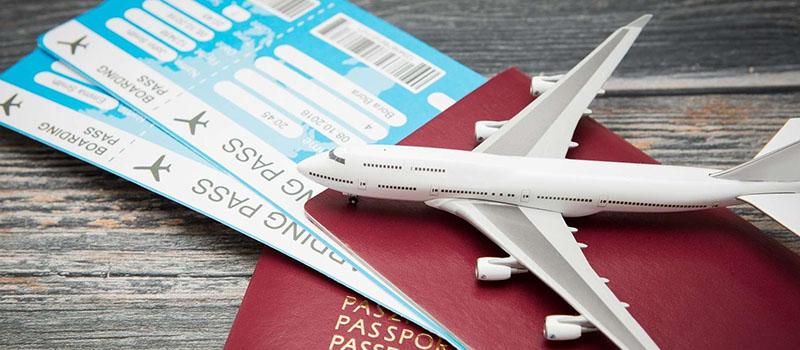 Trouver les vols pour Vietnam