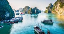 Top 10 attractions à ne pas manquer de la baie d'Halong