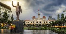Top 10 sites incontournable à Ho Chi Minh Ville (Saigon)