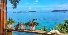 Top 5 plus beaux endroits à visiter sur l'ile Nam Du