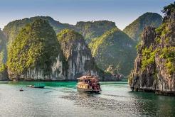 Visa au Vietnam